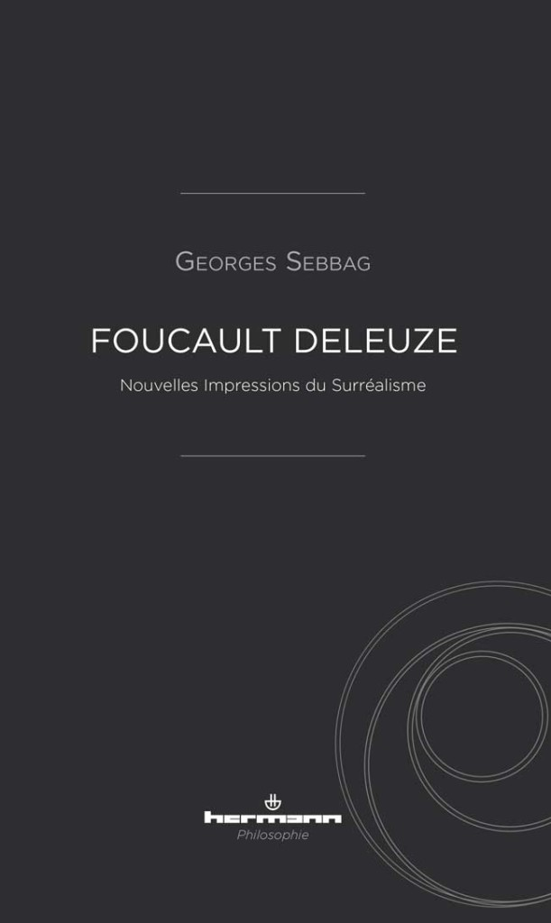 Foucault-Deleuze
