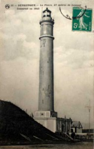 Phare de Dunkerque