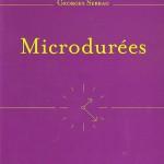 Microdurees