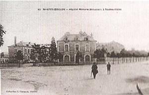 Nantes-hopital Broussais