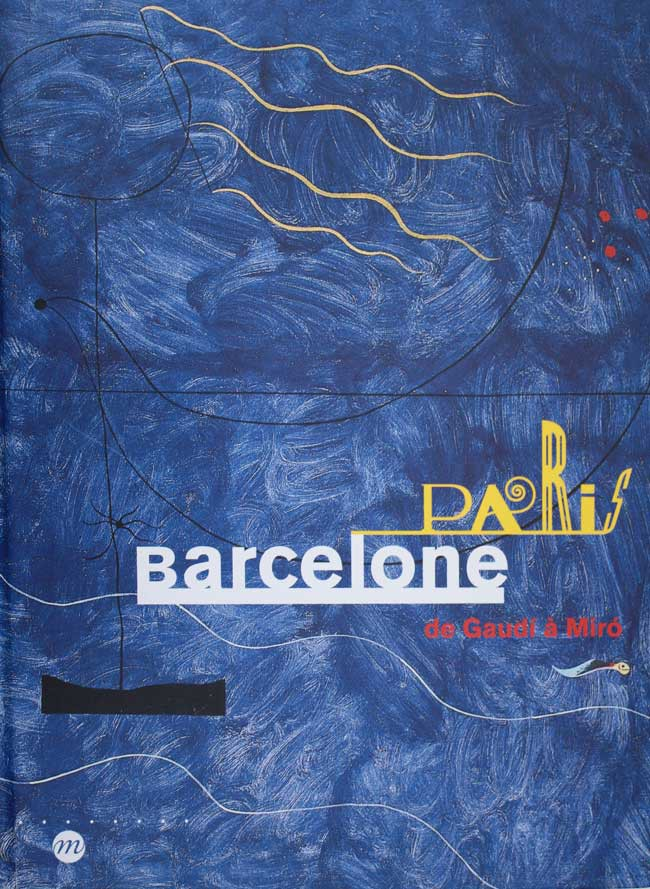 paris-barcelone